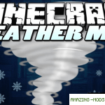Localized Weather & Stormfronts