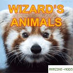 Wizard's Animals